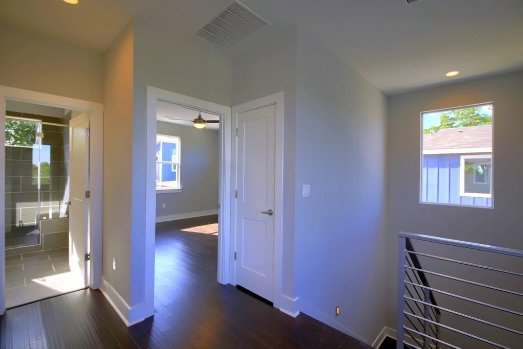 New, Modern, Detached, Condo, Condos, East, Austin | 7206 Carver ave #A Austin, TX 78752 28