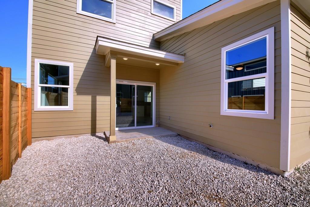 New, Modern, Detached, Condo, Condos, East, Austin | 7206 Carver ave #A Austin, TX 78752 31