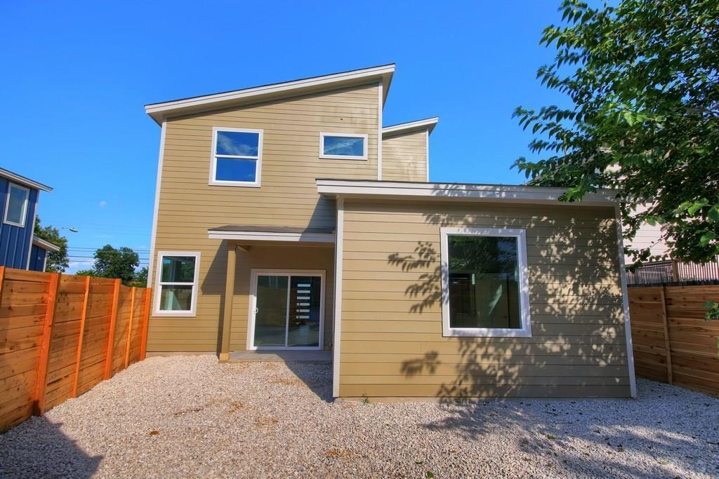 New, Modern, Detached, Condo, Condos, East, Austin | 7206 Carver ave #A Austin, TX 78752 33