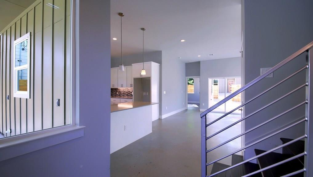 New, Modern, Detached, Condo, Condos, East, Austin | 7206 Carver ave #A Austin, TX 78752 5