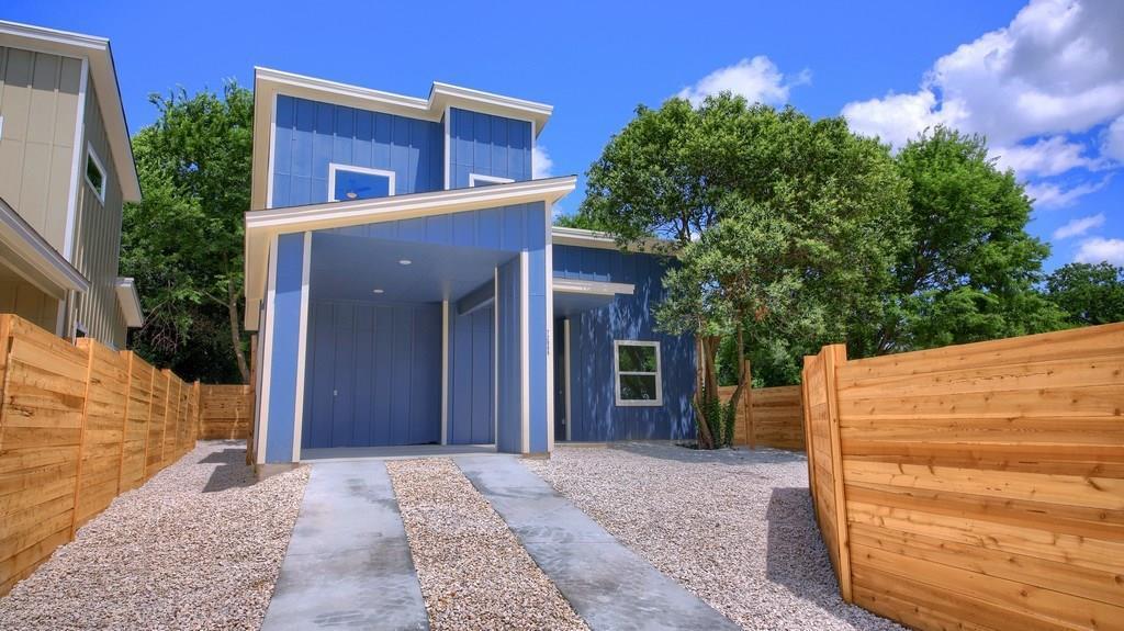 Sold Property | 7208 Carver ave #B Austin, TX 78752 1