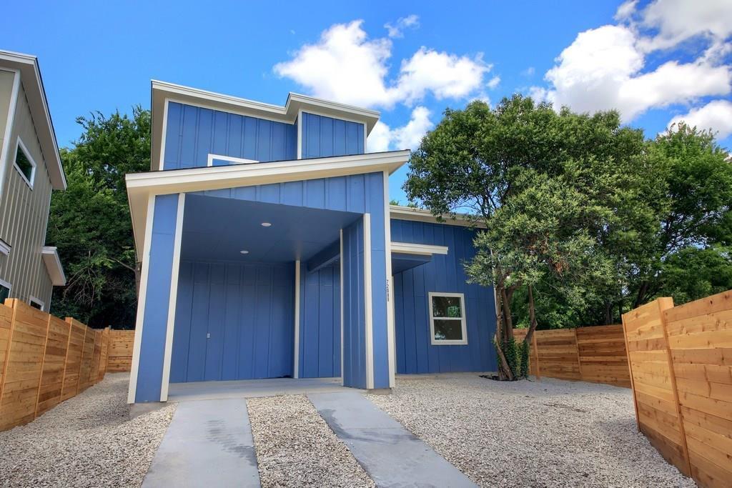 Sold Property | 7208 Carver ave #B Austin, TX 78752 2