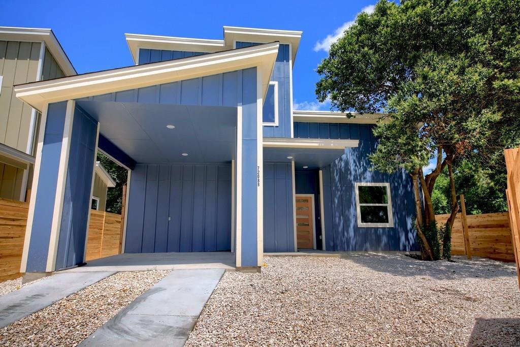 Sold Property | 7208 Carver ave #B Austin, TX 78752 3