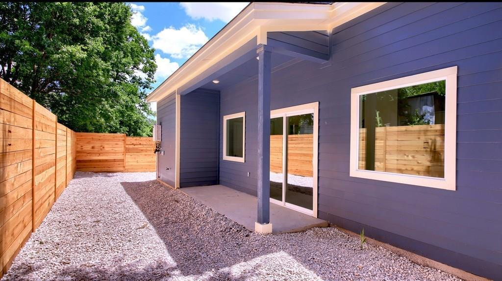 Sold Property | 7208 Carver ave #B Austin, TX 78752 30