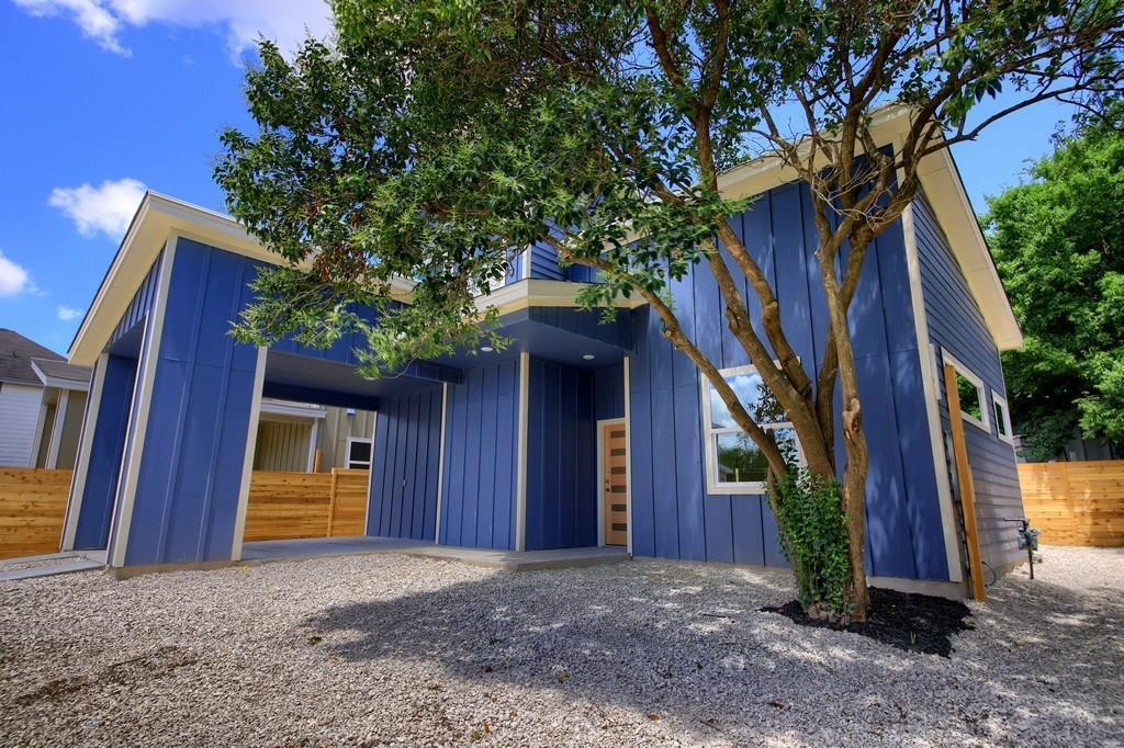 Sold Property | 7208 Carver ave #B Austin, TX 78752 4