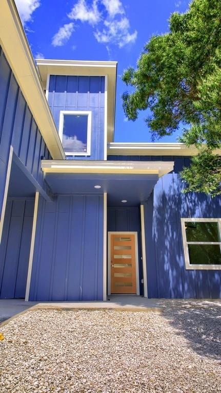 Sold Property | 7208 Carver ave #B Austin, TX 78752 5