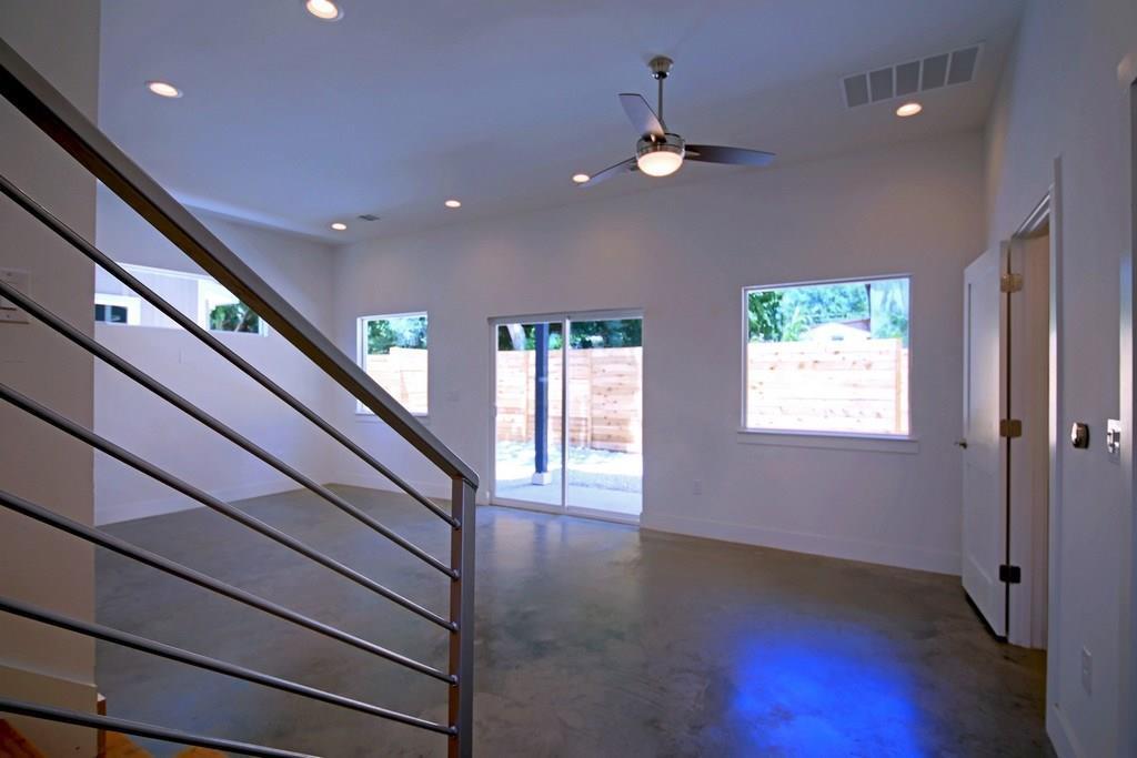 Sold Property | 7208 Carver ave #B Austin, TX 78752 7