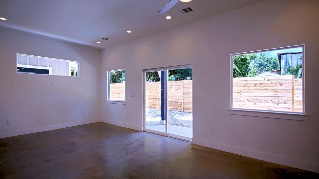 Sold Property | 7208 Carver ave #B Austin, TX 78752 8
