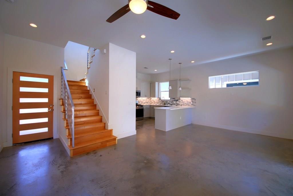 Sold Property | 7208 Carver ave #B Austin, TX 78752 10