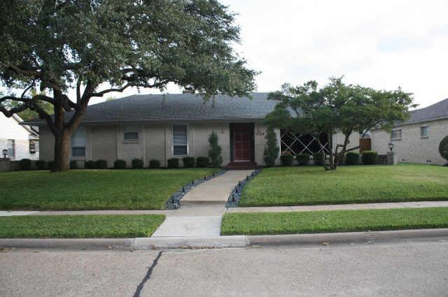 Sold Property | 1323 Comanche Drive Richardson, Texas 75080 0