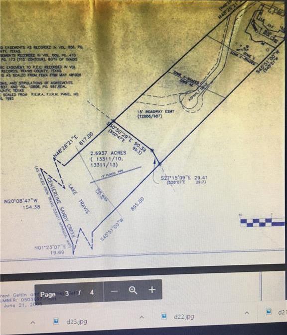 Sold Property | 17407 E Darleen DR Leander, TX 78641 26