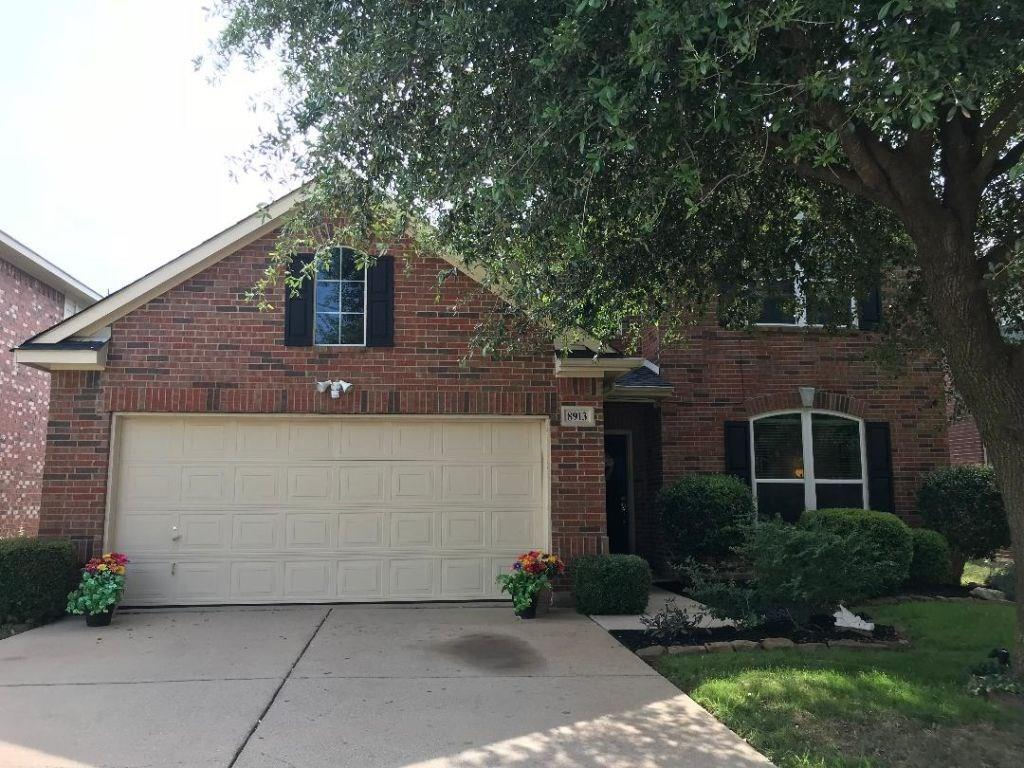 Sold Property | 8913 Friendswood Drive Fort Worth, TX 76123 0