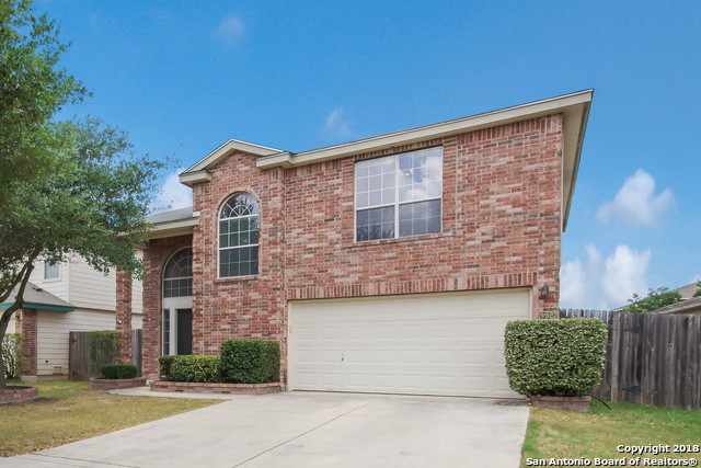 Sold Property | 9927 Sandlet Trail  San Antonio, TX 78254 0