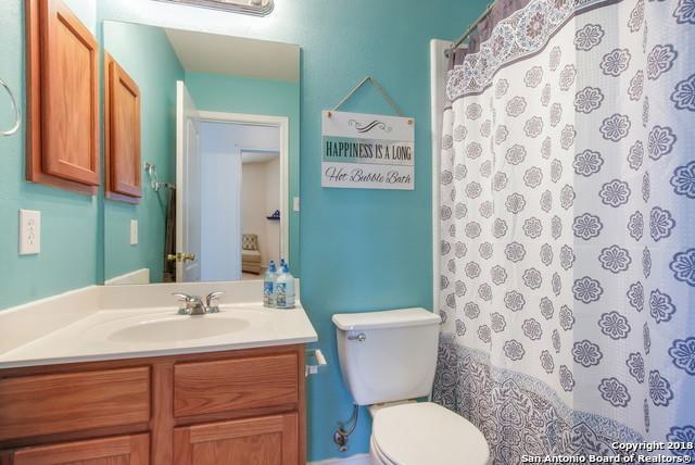 Sold Property | 9927 Sandlet Trail  San Antonio, TX 78254 17