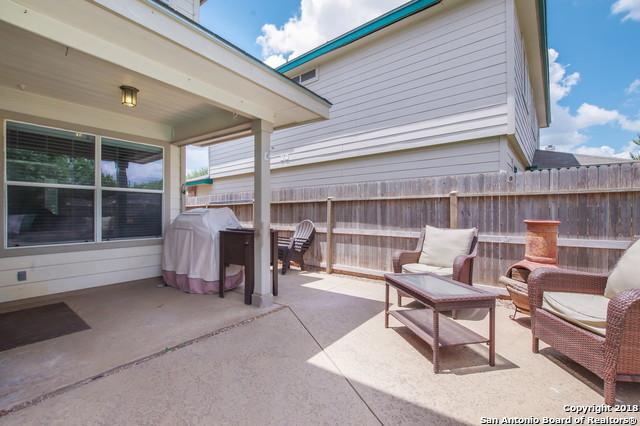 Sold Property | 9927 Sandlet Trail  San Antonio, TX 78254 19