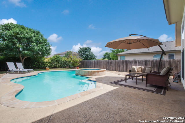 Sold Property | 9927 Sandlet Trail  San Antonio, TX 78254 20