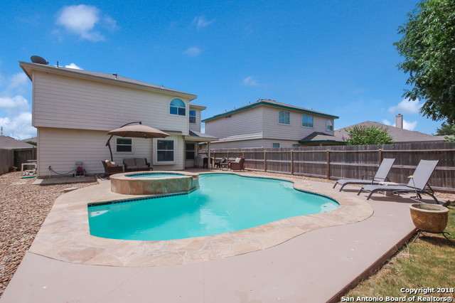 Sold Property | 9927 Sandlet Trail  San Antonio, TX 78254 21