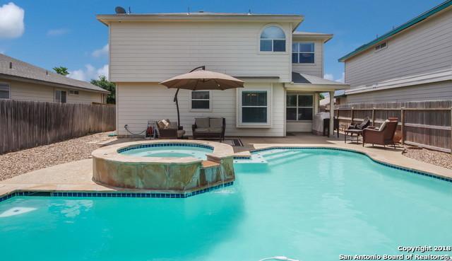 Sold Property | 9927 Sandlet Trail  San Antonio, TX 78254 22