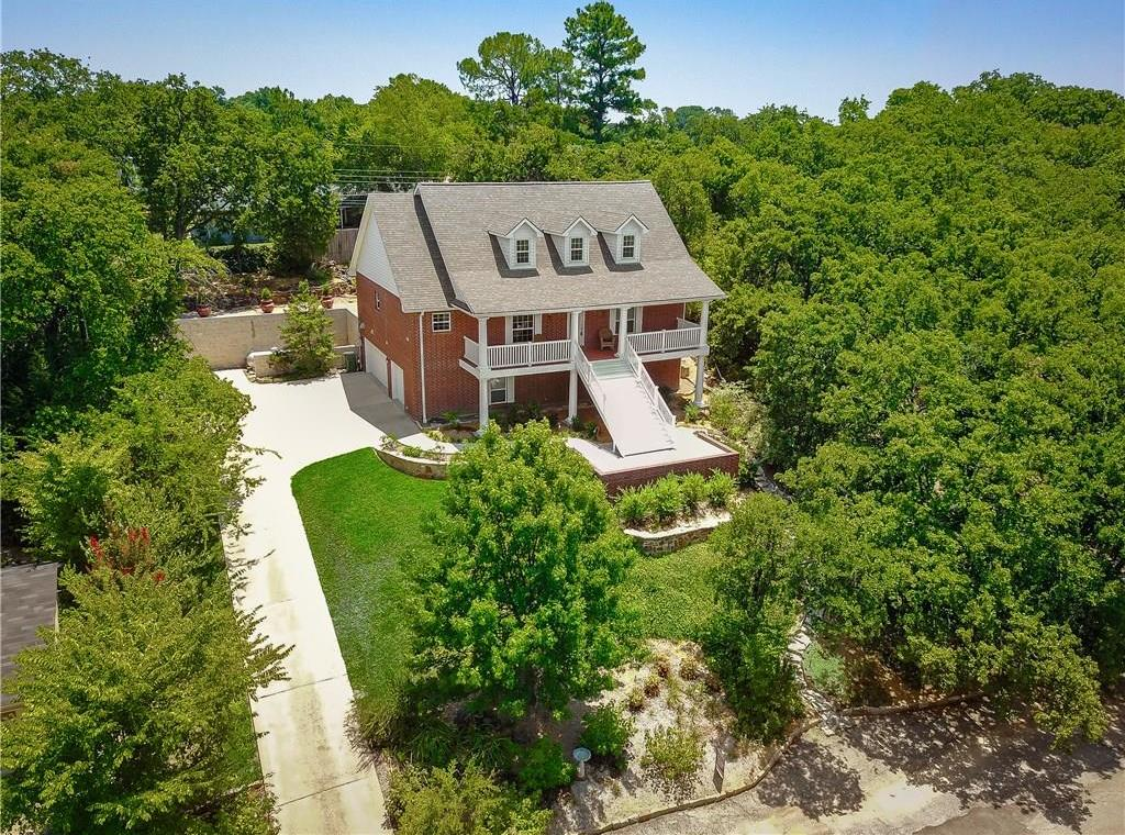 Sold Property | 5812 Mountainwood Drive Arlington, Texas 76016 4
