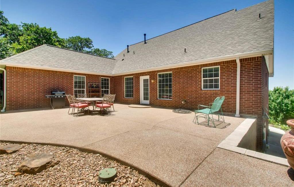 Sold Property | 5812 Mountainwood Drive Arlington, Texas 76016 29