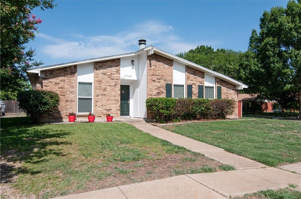 Sold Property | 5002 Lewis Trail Grand Prairie, Texas 75052 2