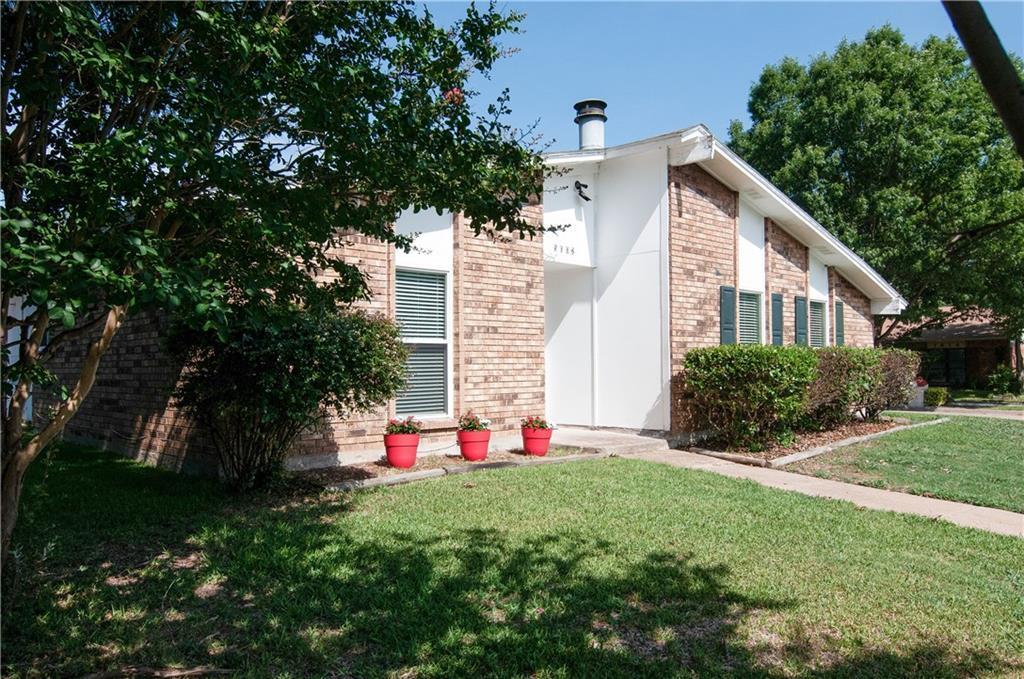 Sold Property | 5002 Lewis Trail Grand Prairie, Texas 75052 3