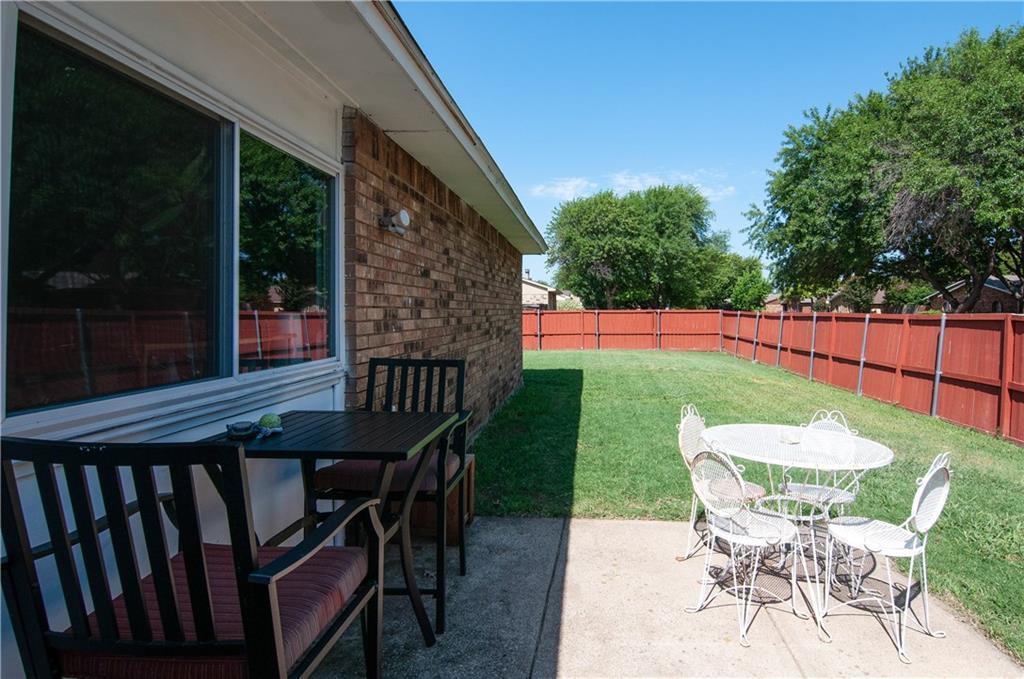 Sold Property | 5002 Lewis Trail Grand Prairie, Texas 75052 25