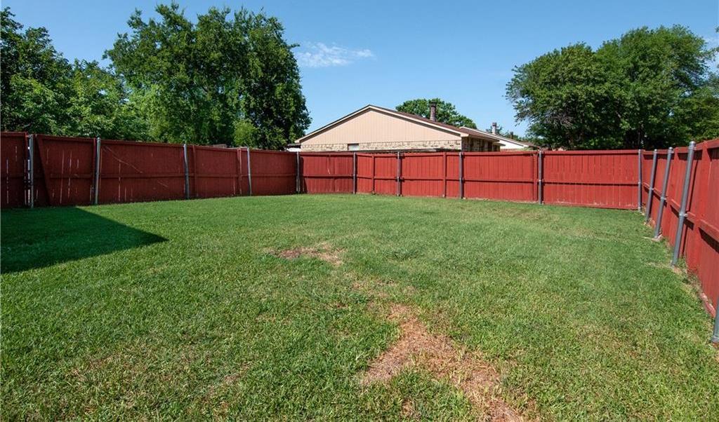 Sold Property | 5002 Lewis Trail Grand Prairie, Texas 75052 26