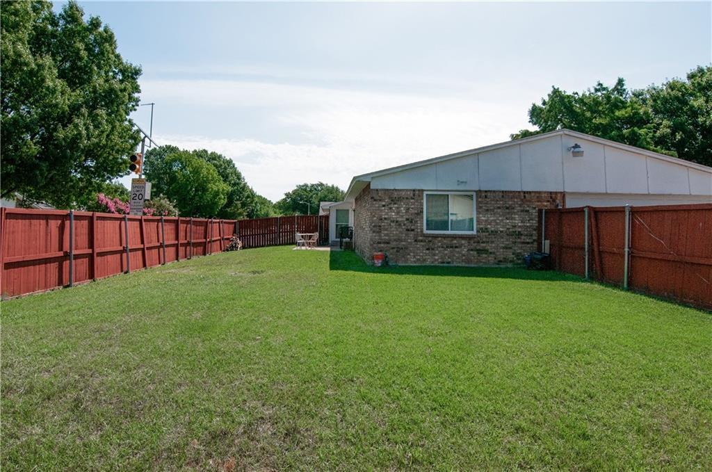 Sold Property | 5002 Lewis Trail Grand Prairie, Texas 75052 27