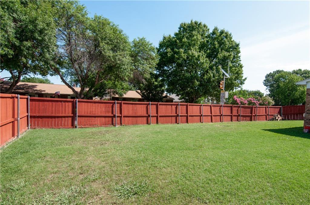 Sold Property | 5002 Lewis Trail Grand Prairie, Texas 75052 28
