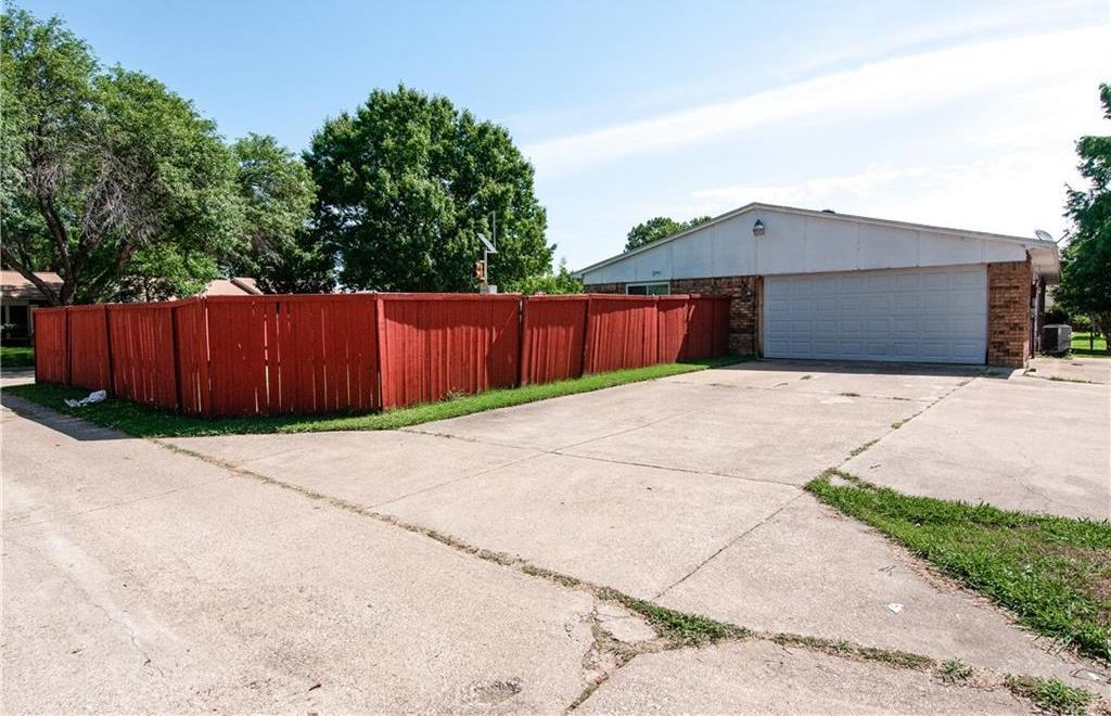 Sold Property | 5002 Lewis Trail Grand Prairie, Texas 75052 29