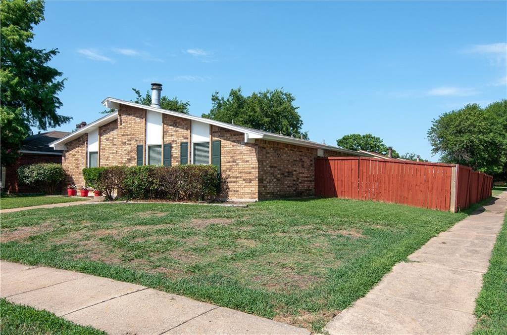 Sold Property | 5002 Lewis Trail Grand Prairie, Texas 75052 4