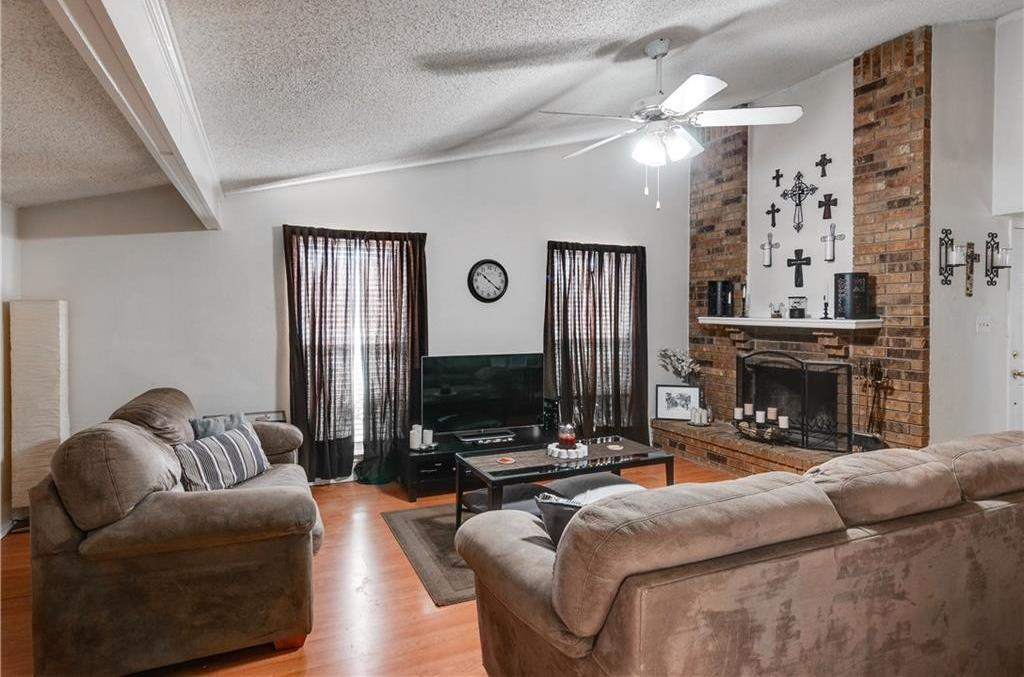 Sold Property | 5002 Lewis Trail Grand Prairie, Texas 75052 8