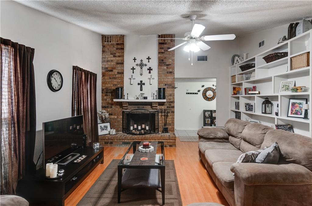 Sold Property | 5002 Lewis Trail Grand Prairie, Texas 75052 9