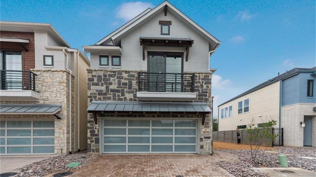 Sold Property | 7876 Minglewood  Dallas, Texas 75231 0