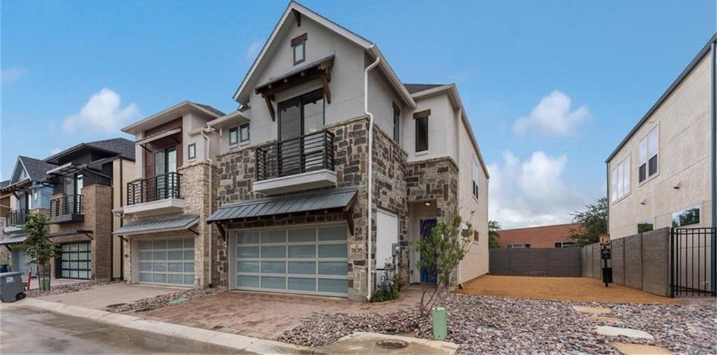Sold Property | 7876 Minglewood  Dallas, Texas 75231 1