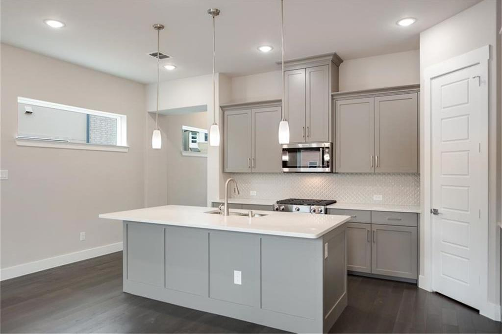 Sold Property | 7876 Minglewood  Dallas, Texas 75231 11
