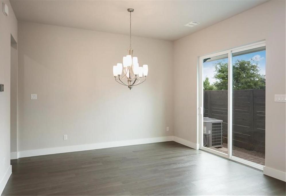 Sold Property | 7876 Minglewood  Dallas, Texas 75231 12