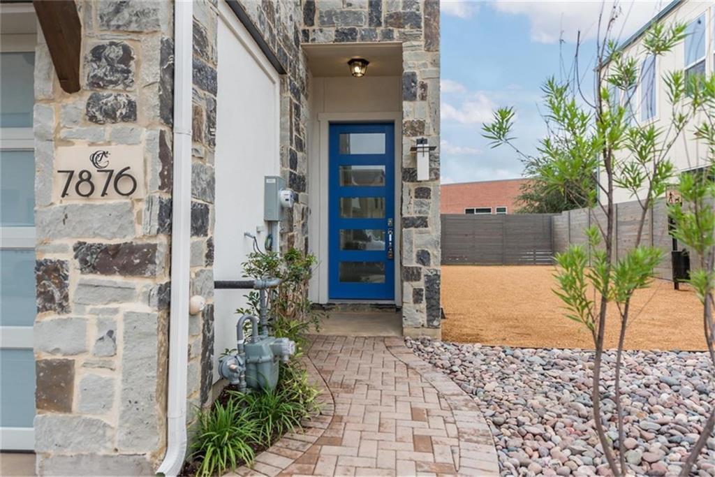 Sold Property | 7876 Minglewood  Dallas, Texas 75231 2