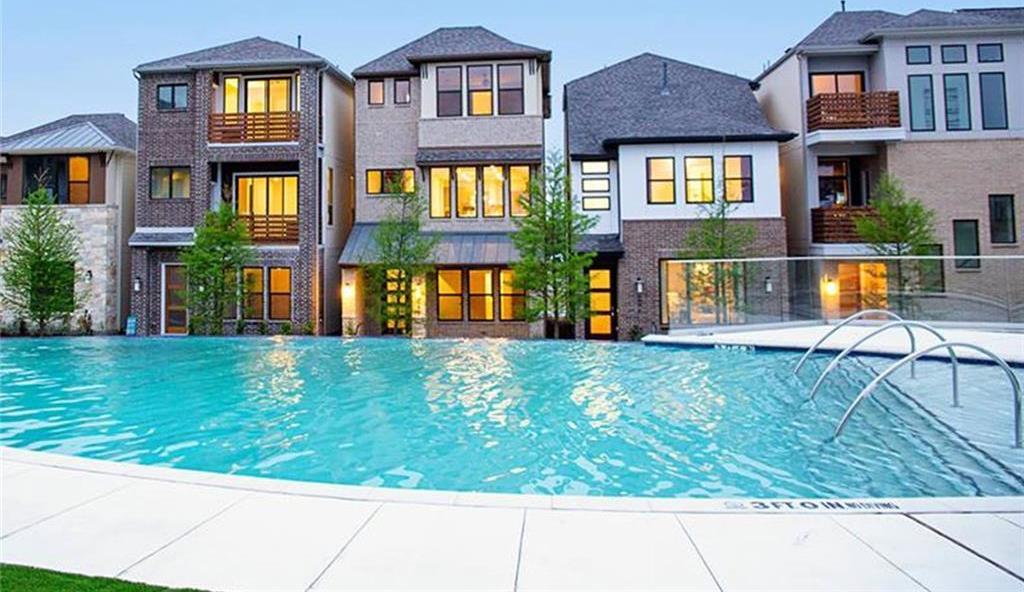 Sold Property | 7876 Minglewood  Dallas, Texas 75231 31