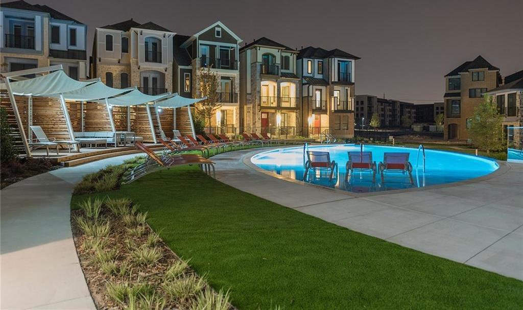 Sold Property | 7876 Minglewood  Dallas, Texas 75231 32