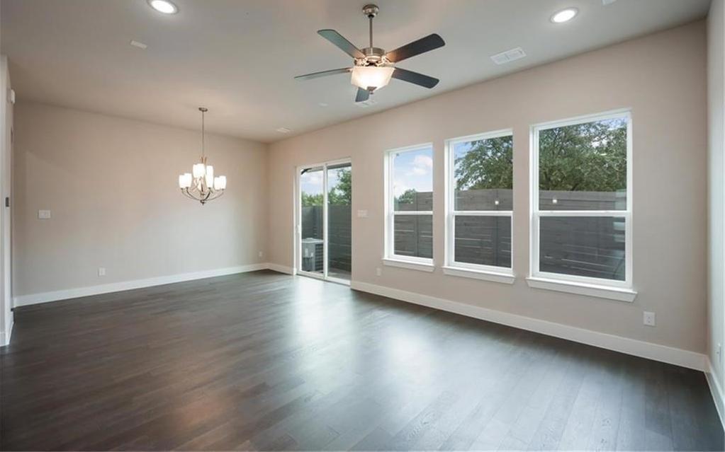Sold Property | 7876 Minglewood  Dallas, Texas 75231 5
