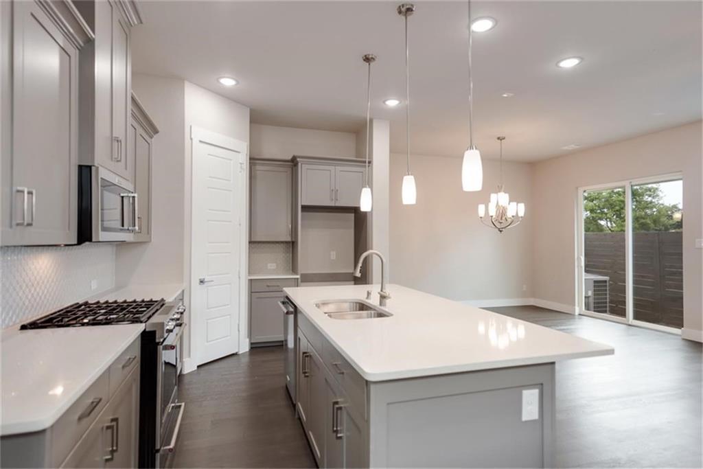 Sold Property | 7876 Minglewood  Dallas, Texas 75231 8