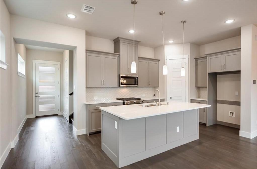 Sold Property | 7876 Minglewood  Dallas, Texas 75231 9