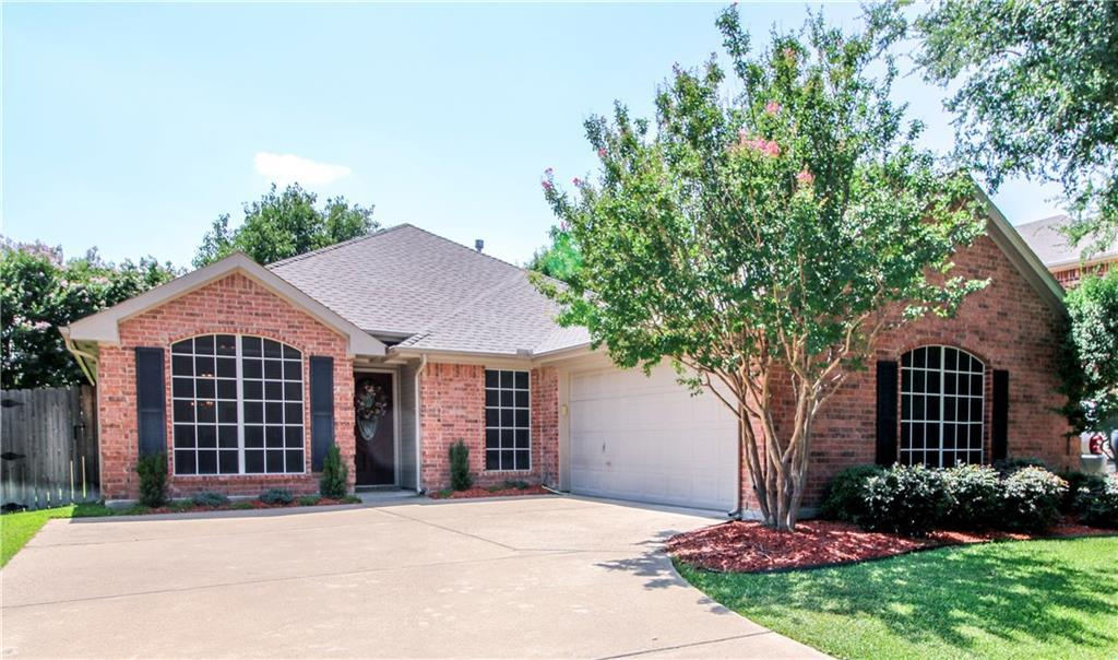 Sold Property | 1715 Chatham Lane Keller, Texas 76248 2