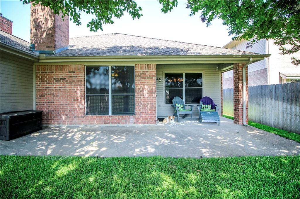 Sold Property | 1715 Chatham Lane Keller, Texas 76248 21