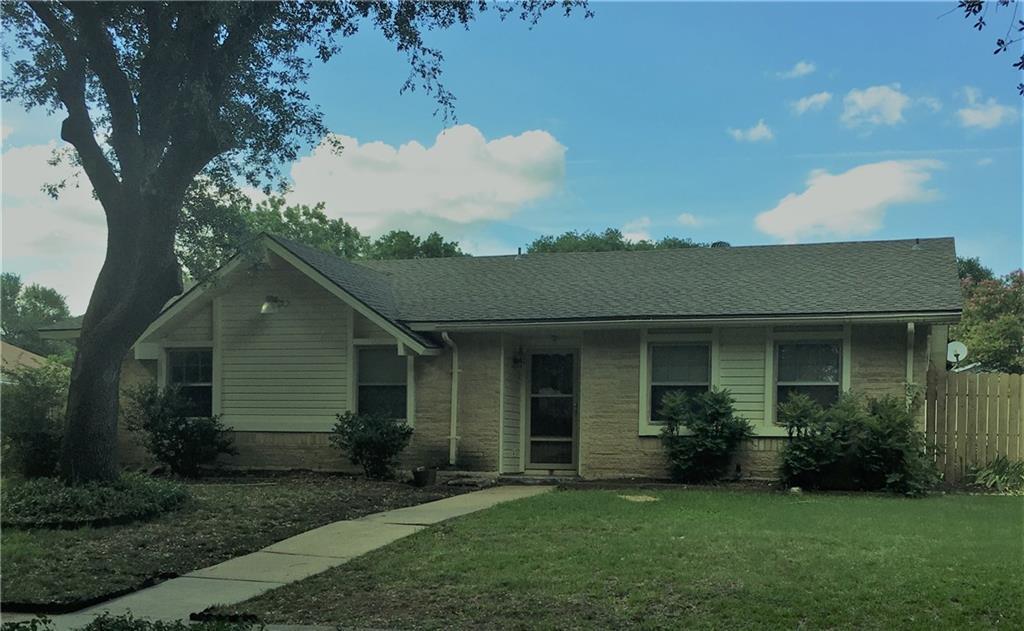 Sold Property | 1405 Natchez Drive Plano, Texas 75023 0