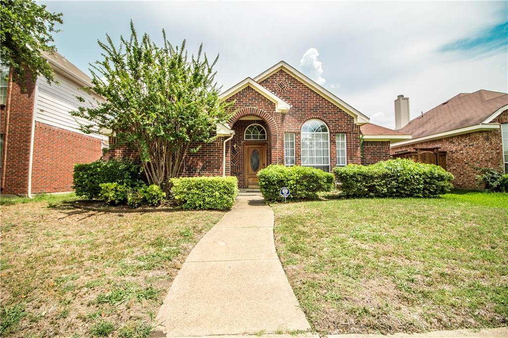 Sold Property | 1418 Springwood Drive Mesquite, Texas 75181 2