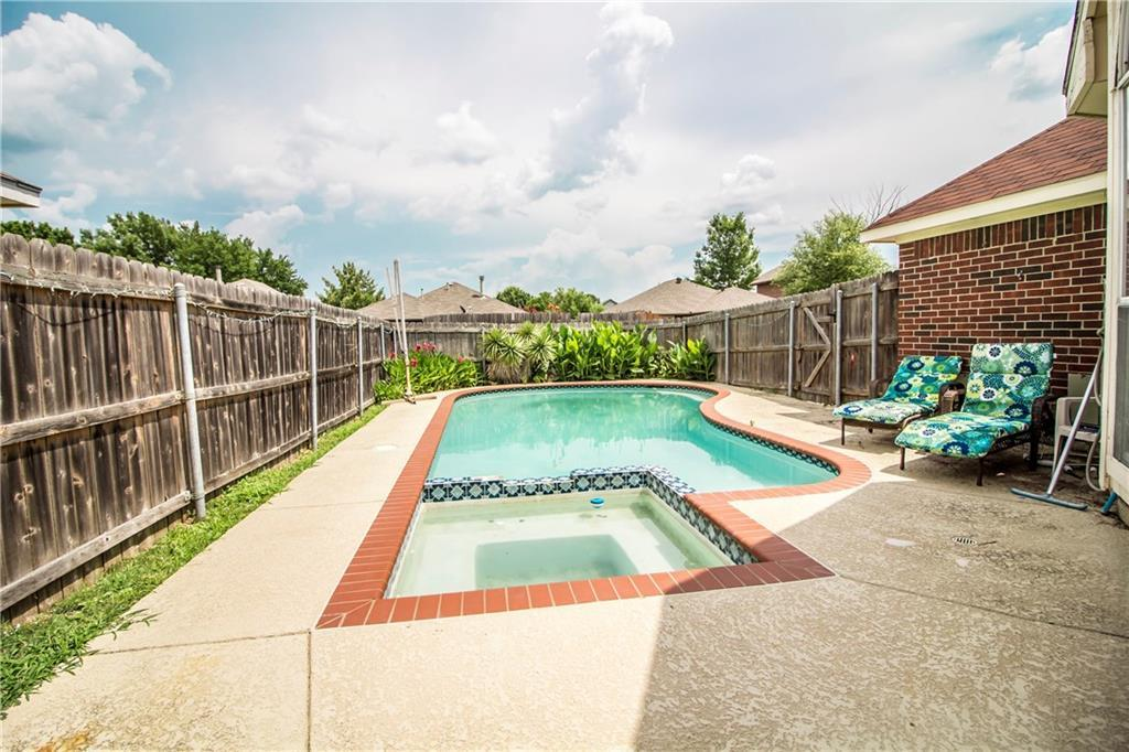 Sold Property | 1418 Springwood Drive Mesquite, Texas 75181 17