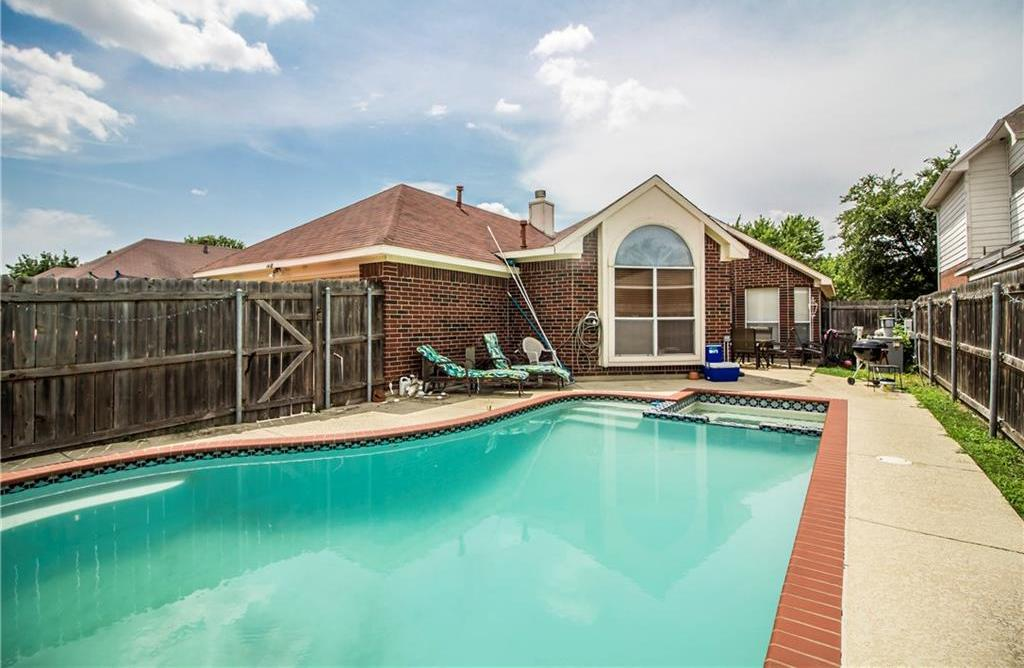 Sold Property | 1418 Springwood Drive Mesquite, Texas 75181 18